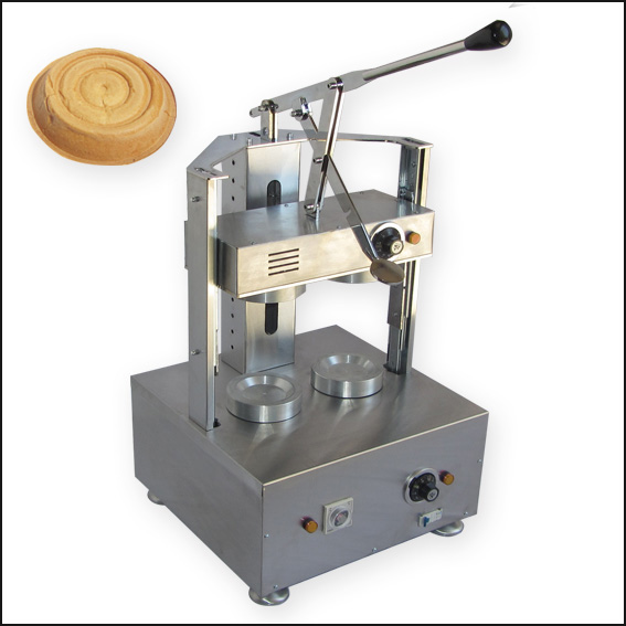 MiniWich Machine